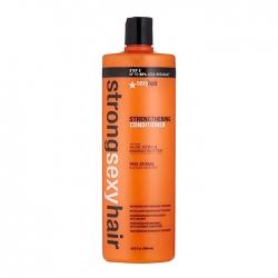 Sexy Hair Strengthening Conditioner - Кондиционер для прочности  волос, 1000 мл