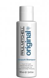 Paul Mitchell Original Awapuhi Shampoo - Увлажняющий и объемообразующий шампунь, 100мл