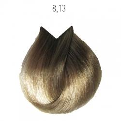 L'Oreal Professionnel Majirel - Краска для волос 8.13 (светлый блондин пепельно-золотистый), 50 мл