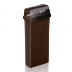 Beauty Image - Воск теплый Шоколад (в кассетах), 110 мл/145г