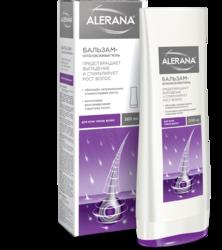 Alerana - Бальзам-ополаскиватель  для всех типов волос, 200 мл