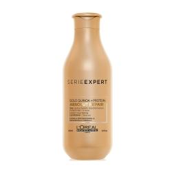 L'Oreal Professionnel Absolut Repair Gold Quinoa+Protein Conditioner - Смываемый уход для глубокого восстановления 200 мл