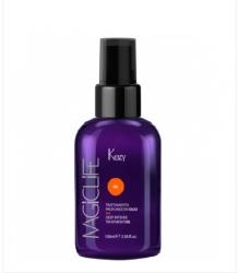 Kezy Magic Life Mineral Oil Spray - Масло-спрей минерализирующее, 100 мл
