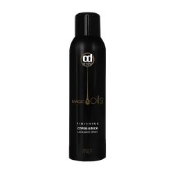 Constant Delight 5 Magic Oil - Спрей-блеск без газа 5 Масел, 250 мл