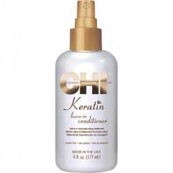 CHI Keratin Leave-in Conditioner - Легкий несмываемый кондиционер 177мл