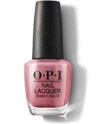 OPI - Лак для ногтей Chicago Champaigne Toast, 15 мл