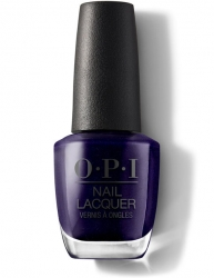 OPI Grease collection - Лак для ногтей Chills Are Multiplying!, 15 мл