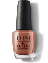 OPI - Лак для ногтей Chocolate Moose, 15 мл