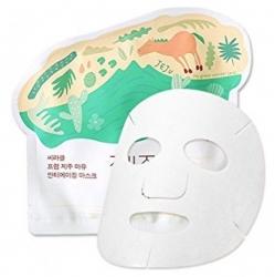Ciracle From Jeju Mayu Anti-Ageing Mask Pack - Маска для лица тканевая антивозрастная 21 мл