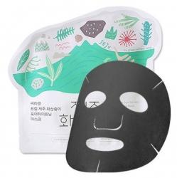 Ciracle Jeju Volcanic Pore-Tightening Mask - Маска для лица тканевая для сужения пор 21 мл