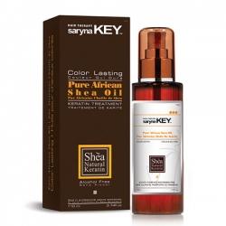 Saryna Key Color Lasting - Натуральное Африканское масло Ши, 110 мл