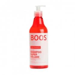 Cocochoco Boost-Up - Шампунь для придания объема, 500 мл