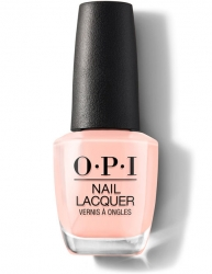 OPI - Лак для ногтей Coney Island Cotton Candy, 15 мл