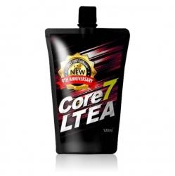 Cell Burner Core7 LTE (Red) - Крем для сжигания жира в области живота 120 г