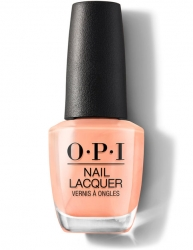 OPI - Лак для ногтей Crawfishin' For A Compliment, 15 мл