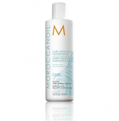 Moroccanoil Curl Enhancing Conditioner - Кондиционер для вьющихся волос, 250 мл