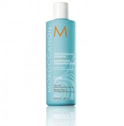 Moroccanoil Curl Enhancing Shampoo - Шампунь для вьющихся волос, 250 мл