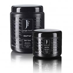 Jungle Fever Curly Mask - Маска для вьющихся волос, 1000 мл
