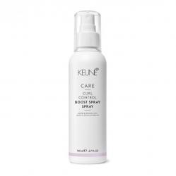Keune Care Line Curl Control Boost Spray - Спрей-прикорневой уход за локонами 140 мл