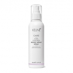 Keune Care Line Curl Control Boost Spray - Спрей-прикорневой уход за локонами 140 мл