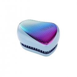 Tangle Teezer Compact Styler Sundowner - Расческа синий/зеленый хром