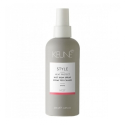Keune Celebrate Style Hot Iron Spray No27 - Спрей для укладки утюжками, 200 мл