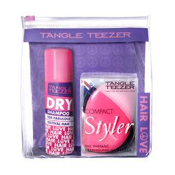 Tangle Teezer Festival Pack - Набор сухой шампунь и расческа