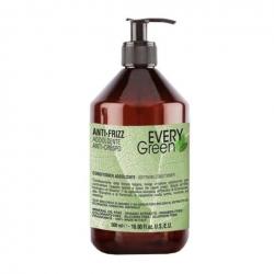Dikson Every Green Anti-Frizz Condizionante Idratante - Кондиционер для вьющихся волос, 500 мл