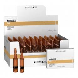 Olio Mineralizer  -  Минеральное масло, 78*10 мл. Общий объем: 780 мл
