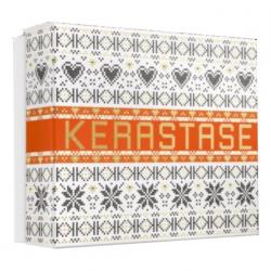 Kerastase Nutritive - Подарочный набор для питания сухих волос (Шамп+молочко+термоуход)