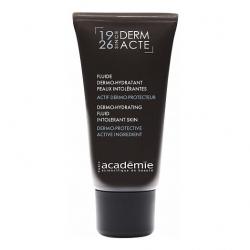Academie Derm Acte Dermo-Hydrating Fluid - Адаптирующая увлажняющая эмульсия, 50 мл