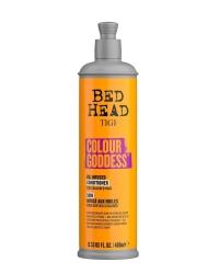 TIGI Bed Head Colour Combat Colour Goddess - Кондиционер для окрашенных волос 400 мл