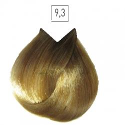L'Oreal Professionnel Majirel - Краска для волос 9.3 (очень светлый блондин золотистый), 50 мл