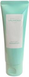 Evas Valmona Recharge Solution Blue Clinic Shampoo - Увлажняющий шампунь для волос, 100 мл