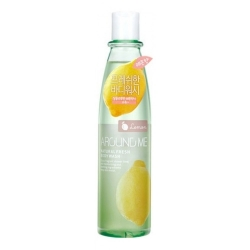 Welcos Around me Natural Fresh Body Wash - Гель для душа освежающий, 310 мл