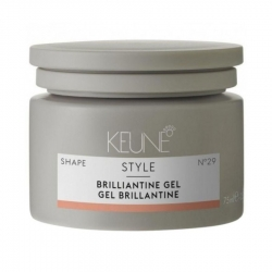 Keune Celebrate Style Brilliantine Gel No29 - Гель бриллиантин, 75 мл