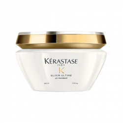 Kerastase Elixir UltimeBeautifying Oil-Enriched Masque - Маска Эликсир Ультим, 200 мл