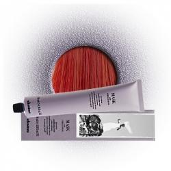 Davines Mask c Vibrachrom - Система Стойкого Кондиционирующего Окрашивания 7,64 (Красно-медный средний блонд), 100 мл