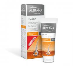 Alerana - Маска интенсивное питание, 150 мл