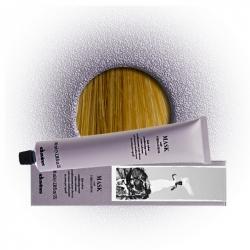 Davines Mask c Vibrachrom - Система Стойкого Кондиционирующего Окрашивания 8,3 (Золотистый светлый блонд), 100 мл