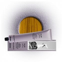 Davines Mask c Vibrachrom - Система Стойкого Кондиционирующего Окрашивания 8,33 (Интенсивно-золотистый светлый блонд), 100 мл