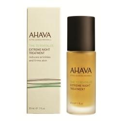 Ahava Time To Revitalize Extreme Night Treatment - Радикально Восстанавливающий ночной крем, 30 мл