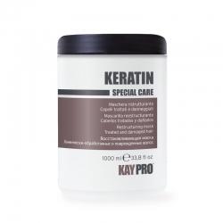 Kaypro Keratin special care - Маска с кератином, 1000мл