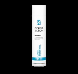 Hair Company Double Action No Loss Revitalising Shampoo - Специальный шампунь против выпадения волос 250 мл