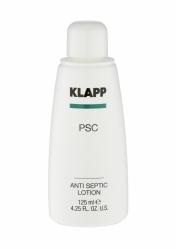 Klapp PSC Problem Skin Care Anti Septic Lotion - Лосьон с цинком Болтушка, 125 мл