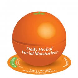 Hempz Yuzu & Starfruit Daily Herbal Facial Moisturizer SPF 30  - Крем для лица солнцезащитный увлажняющий Юдзу и Карамбола SPF 30, 40 г
