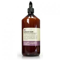 Insight Damaged Restructurizing Condotioner - Кондиционер для поврежденных волос, 1000 мл
