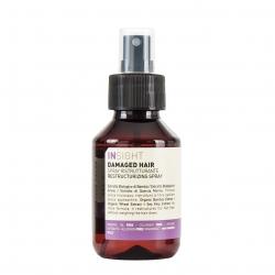 Insight Damaged Hair Restructurizing Spray - Спрей для поврежденных волос, 100 мл