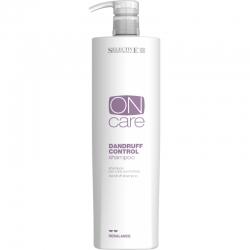 Selective On Care Scalp Specifics Dandruff Control Shampoo - Шампунь от перхоти 1000 мл
