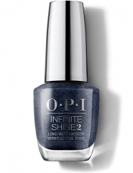OPI Grease collection Infinite Shine - Лак для ногтей Danny & Sandy 4 Ever!, 15 мл